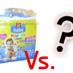 Scutecele Nappies Premium vs. ?