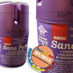 Sano – Detergent, odorizant si igienizant solid pentru vasul toaletei