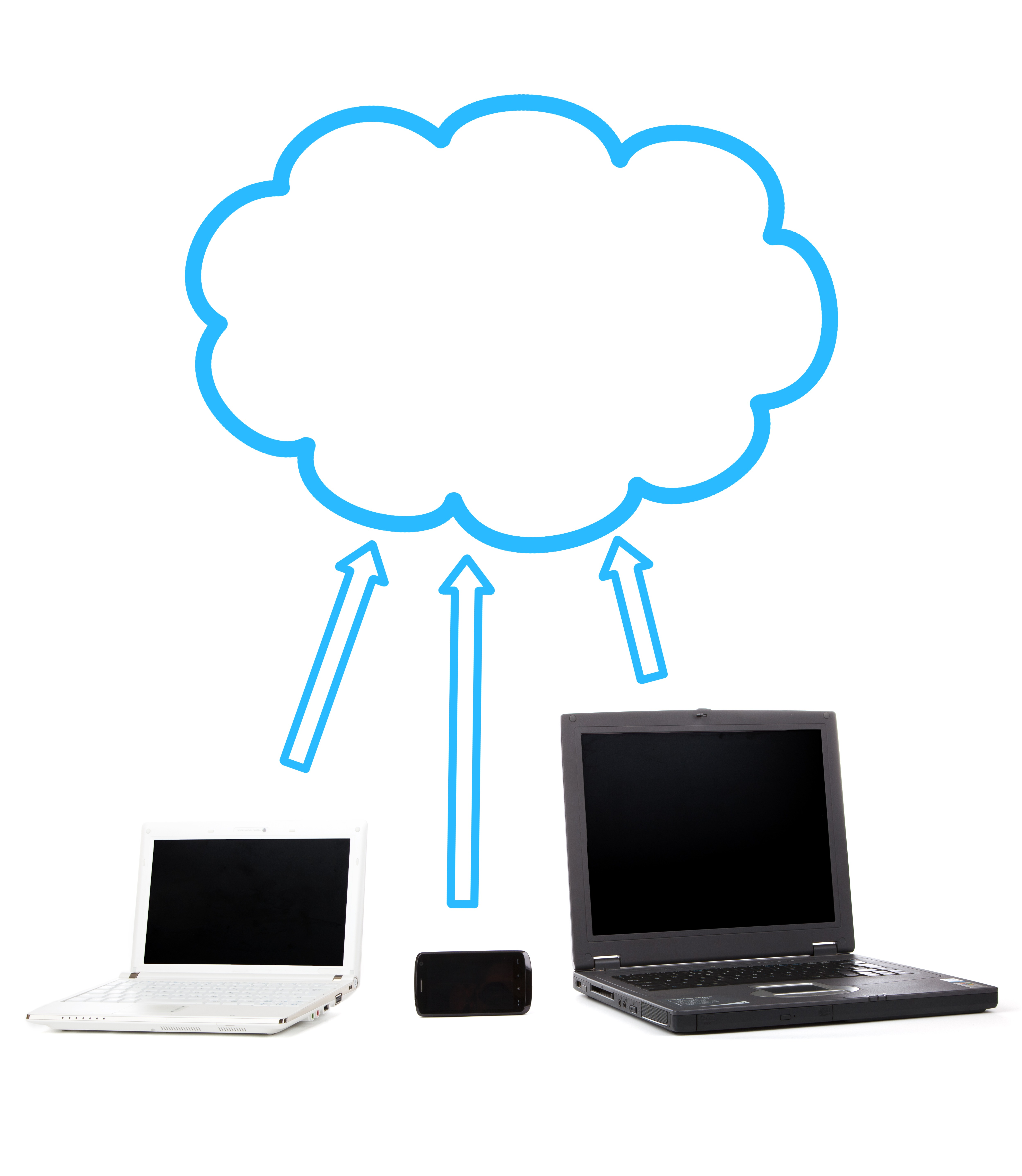 baze de date in cloud vs. clasice