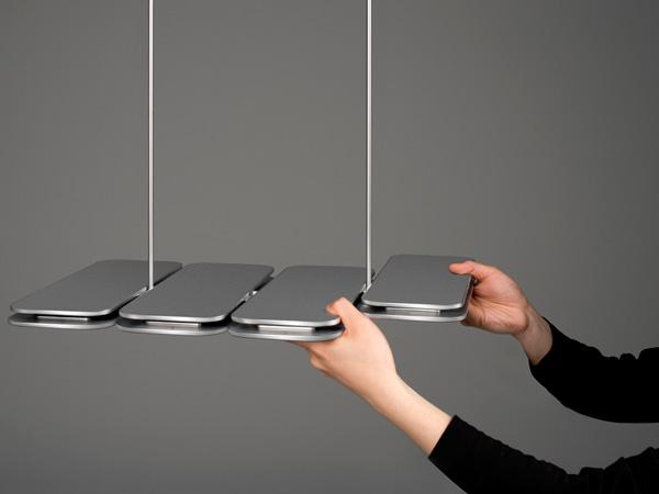 lampa led modulara