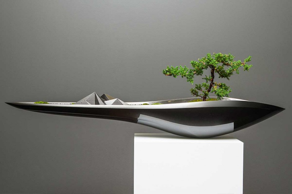 design-modern-planter