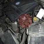 Cum schimbăm o bobină de inducție la un VW Lupo?