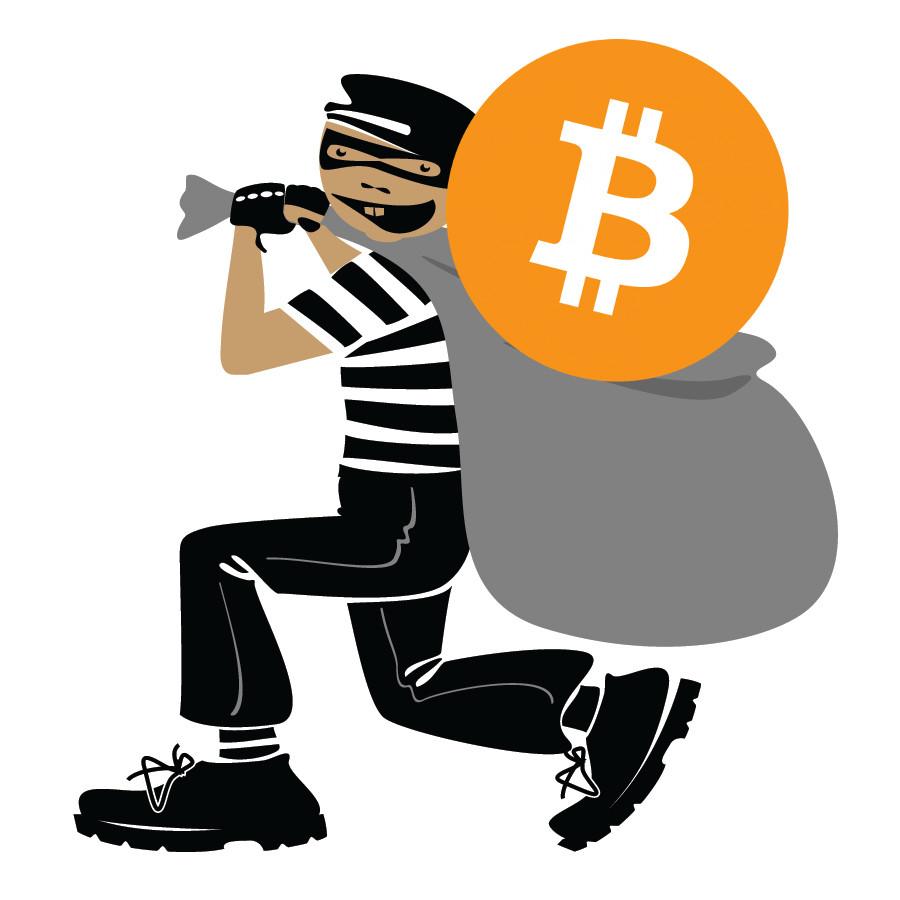 înselătorii cu bitcoin