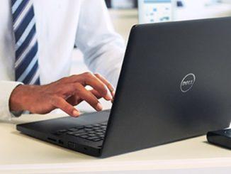 Dell Latitude 15 5000 E5570-970-80