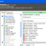 1.CCleaner
