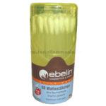 Ebelin Cosmetics & more – 50 betisoare de urechi pentru calatorii