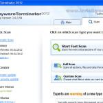 14.Spyware Terminator