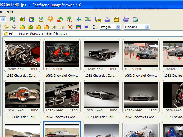 54.FastStone Image Viewer