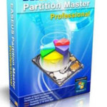 49.EASEUS Partition Master Home Edition