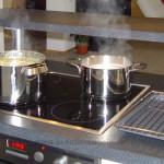 Aragaz pe gaz sau GPL vs. plita cu inductie / electrica