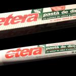 Etera – pasta de dinti cu extract de catina si echinacea