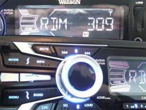 Watson CRC 4511MUS butoane