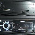 Watson CRC 4511MUS – SD, USB, MMC, RADIO, AUX Jack, pentru automobil