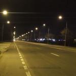 Romania pierde in fiecare secunda aproape 1 euro cu iluminatul public actual