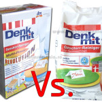 Denkmit pastile Multi-Power vs. Denkmit praf – 2kg