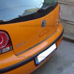 Volkswagen Polo 1.2 benzina 2002 – 2009