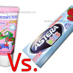 Vademecum Junior vs. Astera kids