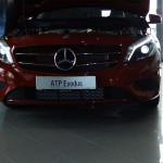 Noul Mercedes A – atac direct la automobilele non-Premium