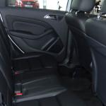 Mercedes-Benz B 180, un monovolum care se ocupa atent de siguranta familiei tale!