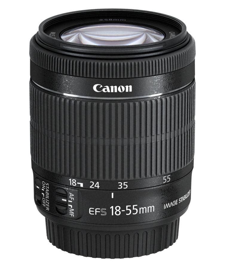 Canon EOS 700D si EOS 100D, doua DSLR-uri pentru incepatori