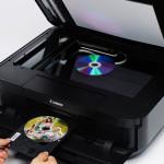 Canon lanseaza o noua armata de imprimante multifunctionale pentru birou si pentru acasa