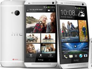 HTC one alb