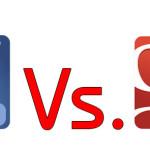 Renuntati la Facebook pentru Google +?