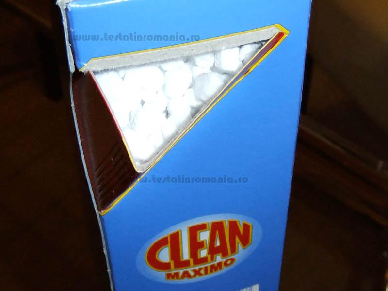 Clean Maximo Sare
