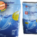 Dishwasher Power K-Classic detergent pentru masina de spalat vase