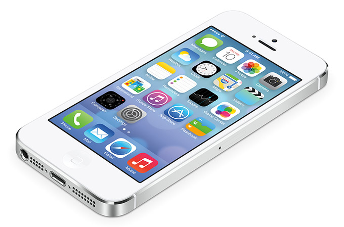 Noul sistem de operare iOS-7