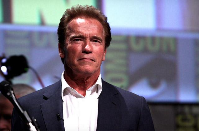 Terminator 5 in 2015