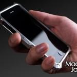 Abee – carcasa de aluminium pentru iPhone 5