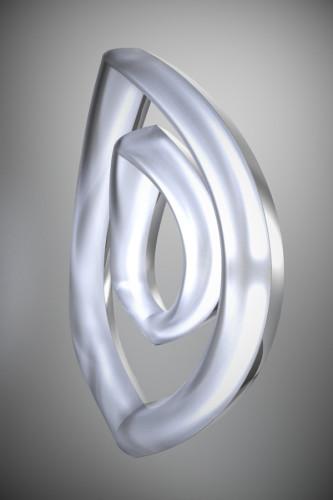 Corp de iluminat sculptura