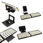 Tastatura portabila pentru smartphone