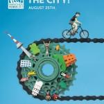 Velomarathon, evenimentul care pune oraşul în mişcare în modul eco!