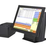 Sistem POS ieftin – configurarea şi construcţia lui