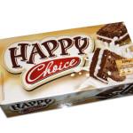 Biscuiţii Happy Choice – un gust din al nouălea cer!