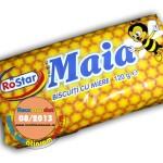 Biscuţi Maia –  o bunătate românească cu miere