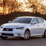 Lexus GS 450h (2014) cu 35% mai economic ca generaţia anterioară!
