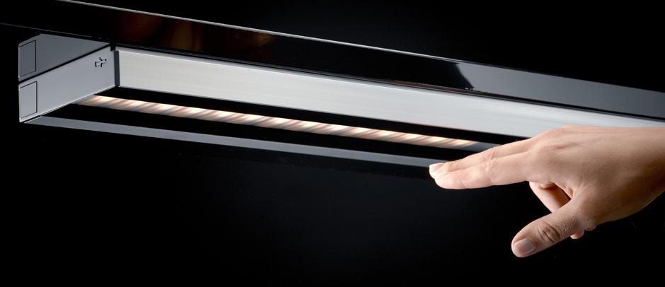 Corpul de iluminat cu LED-uri AREA transmite emoţii la un alt nivel!