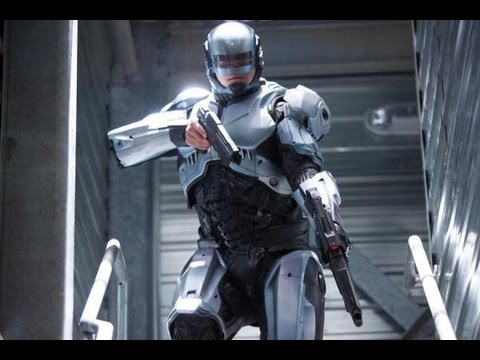 Trailer: Noul RoboCop este mai bun ca şi originalul!