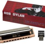 Bob Dylan pe USB!