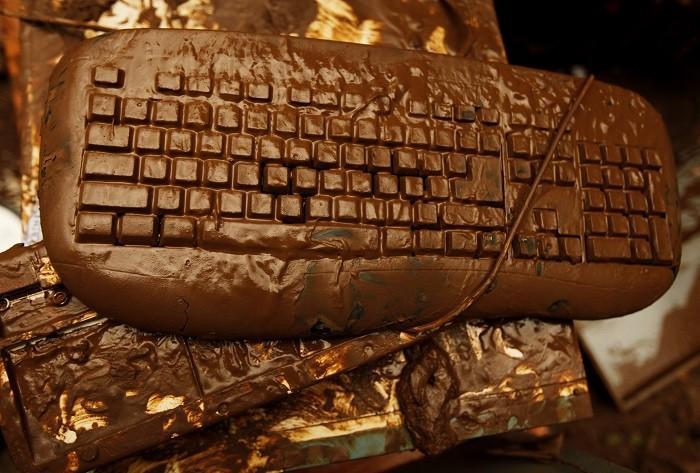 tastaturi si germeni