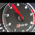 ABT POWER S Audi RS6 2013 – cel mai puternic AUDI din seria 6!