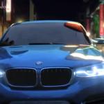 BMW X4 – concurentul direct a lui Mercedes GLA şi Audi Q3