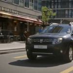 VIDEO: Noua Dacia Duster