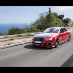 Maşina sport a anului 2012 este un ABT Audi RS5-R