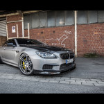 "Manhart Performance BMW M6 MH6 700, lovitură sub ""centura"" RS7?"