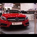 mcchip-dkr Mercedes-Benz A45 AMG – cel mai puternic motor de 2 litri din lume are 450 CP!