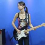 Juliana Vieira: Enter Sandman (Metallica)